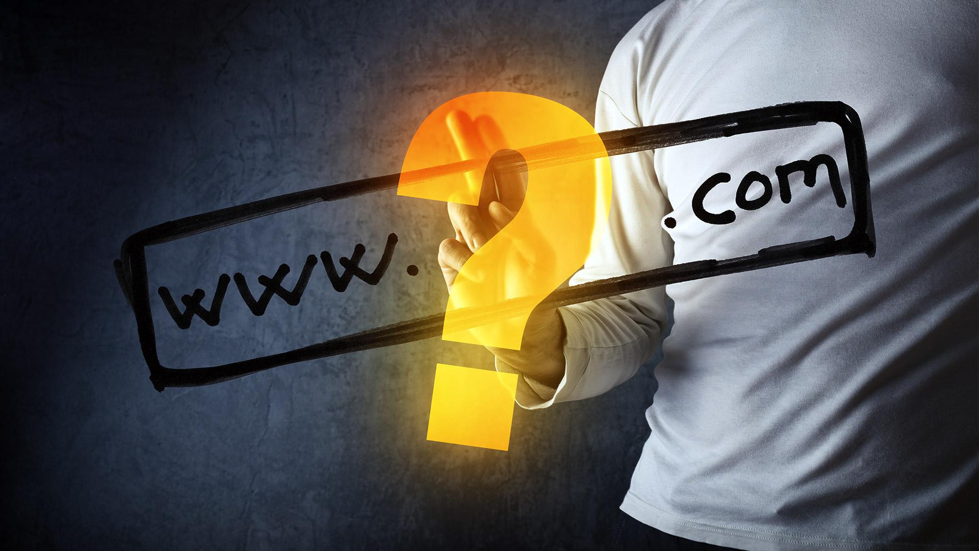 Domain vásárlás alapjai