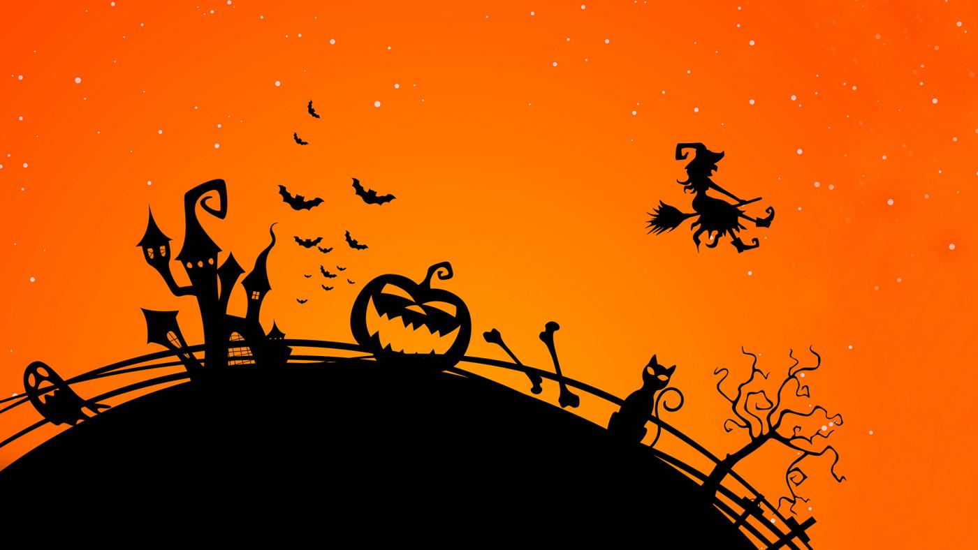 halloween honlapok